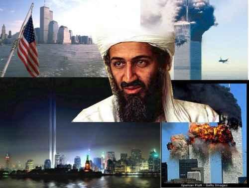 11. September 2001: Ein Jahr danach