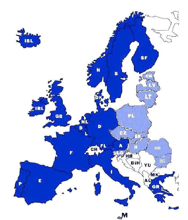 Wir bauen Europa!