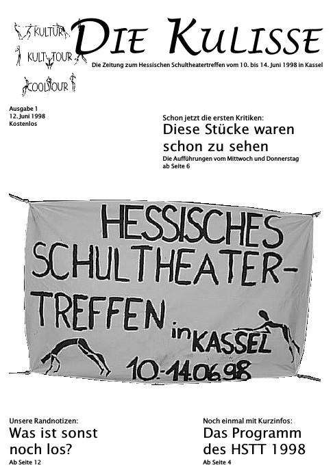 Hess. Schultheatertage